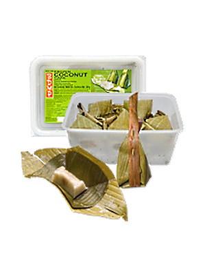 Coconut Cake (Khanom Sod Sai) - BDMP
