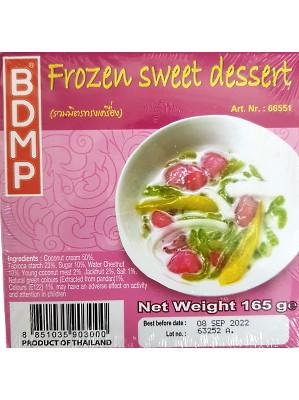 Frozen Sweet Dessert (Ruam Mitt) – BDMP