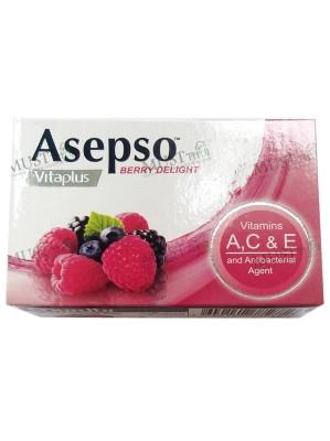 VITAPLUS Soap – Berry Delight – ASEPSO