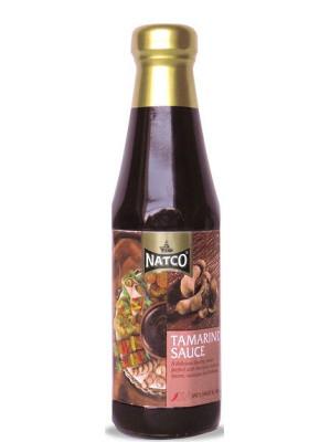 Tamarind Dipping Sauce - NATCO