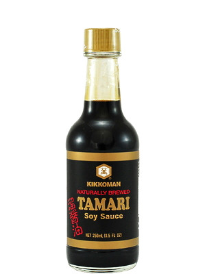 Tamari Soy Sauce - KIKKOMAN