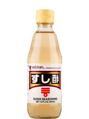 Sushi Seasoning 355ml - MIZKAN
