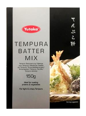 Tempura Batter Mix - YUTAKA