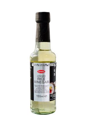 Rice Vinegar - YUTAKA