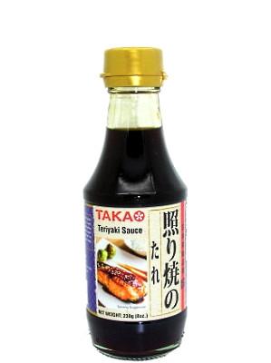 Teriyaki Sauce - TAKAO
