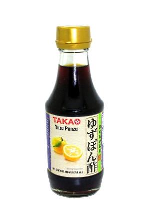 Yuzu Ponzu - TAKAO