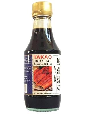 Unagi No Tare (Sauce for BBQ Eel) - TAKAO