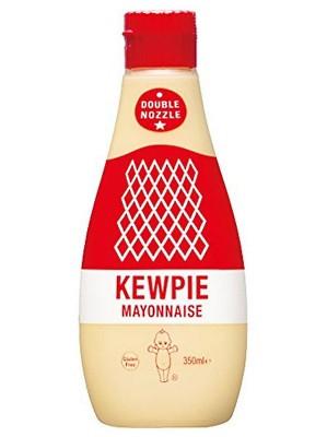 Japanese-style Mayonnaise 350ml - KEWPIE