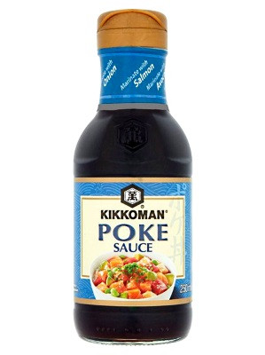 Poke Sauce - KIKKOMAN