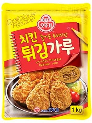 Korean Fried Chicken Mix 1kg - OTTOGI