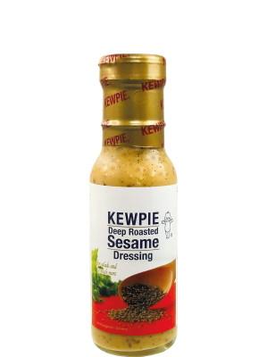 Deep Roasted Sesame Dressing 236ml - KEWPIE