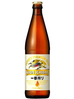 KIRIN Beer 500ml