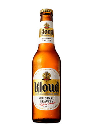 KLOUD Beer 330ml (bottle)