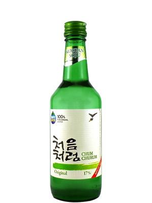 Chum Churum Soju - Original 350ml - LOTTE