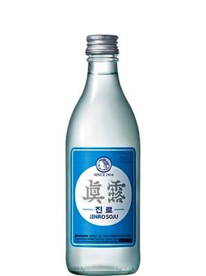 'IS BACK' Soju 350ml - JINRO