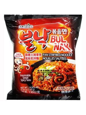 BUL NAK Sweet & Spicy Stir-fried Noodle - PALDO