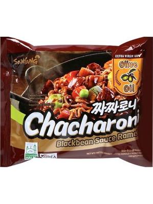CHACHARONI Blackbean Sauce Ramen - SAMYANG