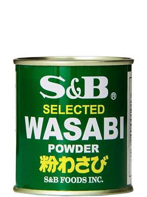 Wasabi Powder 30g - S&B