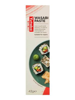 Wasabi Paste - YUTAKA
