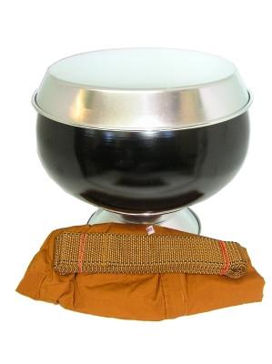 Alms Bowl Set - 8 inch – CROCODILE