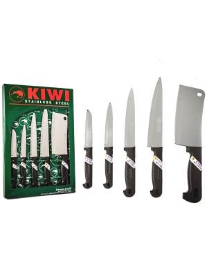 Knife Set W5-P - KIWI