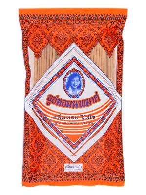 Incense Sticks (20cm) – Orange Jasmine Scent – NOPPAMAS