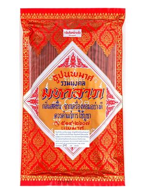 Incense Sticks (20cm) - Bouquet Scent – NOPPAMAS