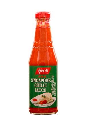 Singapore Chilli Sauce - YEO'S