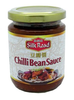 Chilli Bean Sauce - SILK ROAD