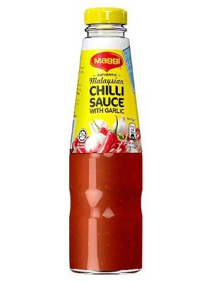 Malaysian Chilli Sauce with Garlic - MAGGI
