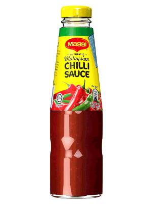 Malaysian Chilli Sauce - MAGGI