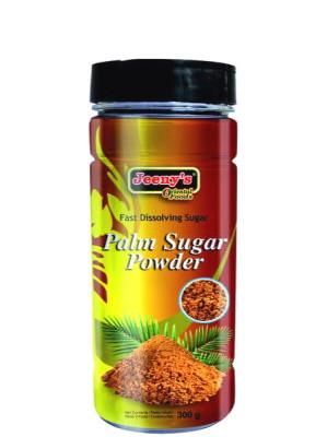 Palm Sugar Powder 300g - JEENY'S