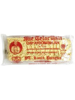 Indonesian Noodles (Mie Asli) - KUALA PANGAN