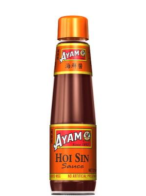 Hoi Sin Sauce - AYAM