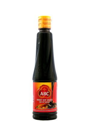 Indonesian Sweet Soy Sauce (Kecap Manis) 135ml - ABC
