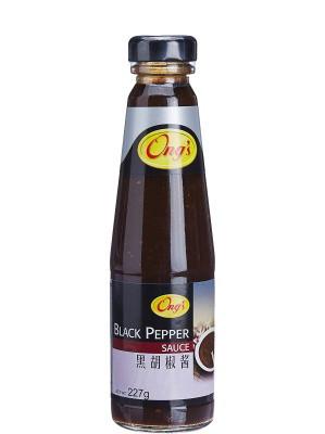 Black Pepper Sauce - ONG'S