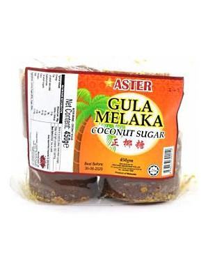 Coconut Sugar (Gula Melaka) - ASTER