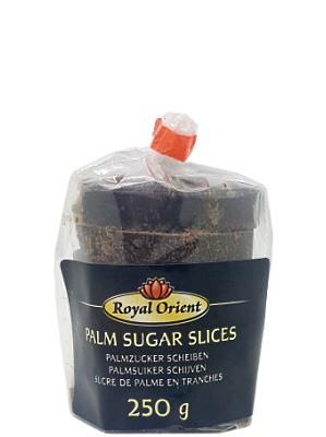 Indonesian Palm Sugar (Gula Jawa) Slices 250g - ROYAL ORIENT