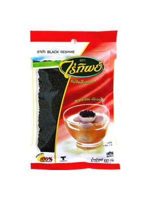 Black Sesame Seeds 100g - RAITIP