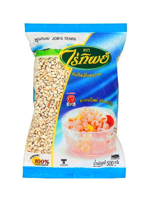 Job's Tears 500g - RAITIP