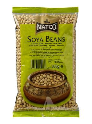 Soya Beans - NATCO