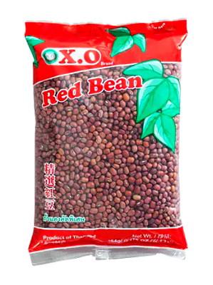 Red Beans - XO