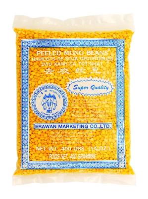 Peeled Mung Beans 400g – ERAWAN