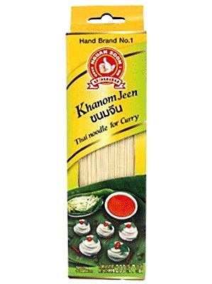Thai Khanom Jeen Noodles - HAND No1