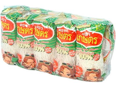 Thai Glass Vermicelli (Wun Sen) - KASET