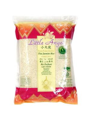 Thai Jasmine Rice 1kg - LITTLE ANGEL