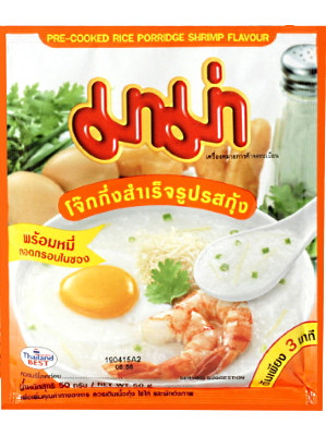 Rice Porridge - Shrimp Flavour - MAMA