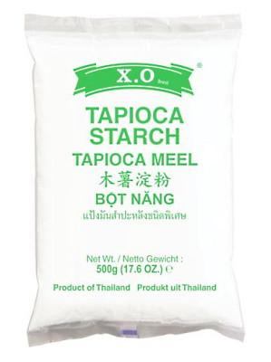 Tapioca Starch - XO
