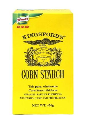 Corn Starch - KINGSFORD'S