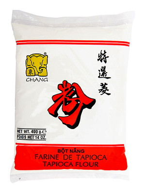 Tapioca Flour - CHANG